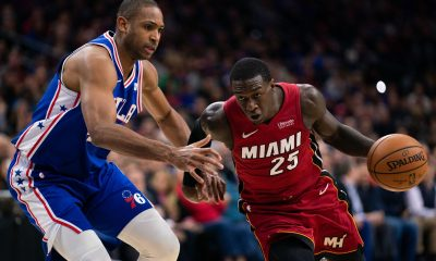 Heat vs Sixers