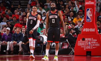 Harden and Russell
