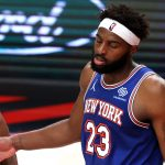 Knicks' Mitchell Robinson out four-to-six weeks!
